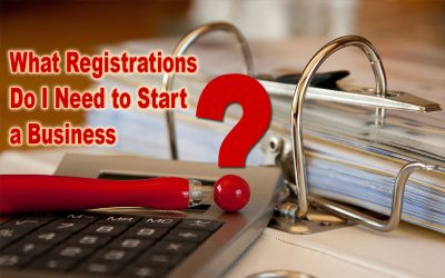 What Registrations Do I Need to Start a Business